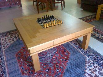 גלית איטקין שולחן סלון