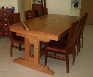 גלית איטקין שולחן